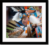 Native American Intertribal Pow-Wow