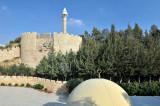 Al-Salt Castle - Jordan