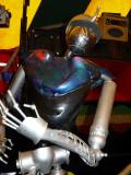 Trailertrash Robot