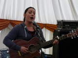 The Very Talented Lucy Spraggan