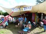 The Tiny Tea Tent