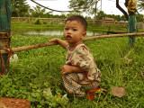 Kid near Battambang.jpg