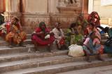 Tired pilgrims Palitana.jpg