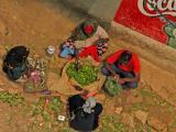 Qat sellers