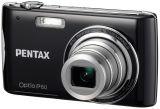 PENTAX Optio P80 Black