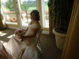 Linda & Don Royer wedding 0812