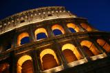 Rome - the City of the Seven Hills
