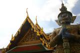Bangkok - the City of Angels