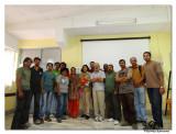 @Bangalore workshop