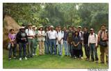 @Yamuna Biodiversity Park,New Delhi