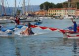 Joutes nautiques _ Water tournaments