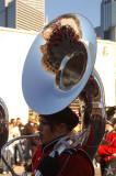 Tuba Reflection