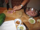 Kasma's Thai Cooking - Intermediate #4