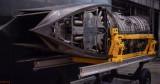 Lockheed Martin F-22A Raptor Engine
