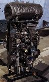 Lockheed AC-130A Spectre Camera