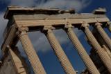Acropolis (Athens) - 2011
