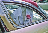 Back Window, 55 Ford Crown Victoria