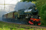 Swedish steam