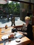 La Rambla Cafe (Barcelona, Spain)