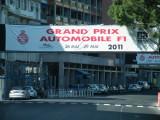 Grand Prix de Monte Carlo 2011