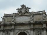 Trevi Fountain (Rome, Italy)