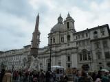 Piazza Navona (Rome, Italy)