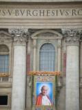 St. Peters Square (Vatican City)