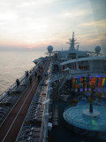 Liberty of the Seas (RCCL)