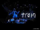 Pat Monahan & Train