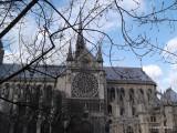 Paris March 2012