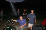 Valley of the Rogue State Park Star Party