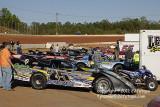 New Senoia Raceway 2011