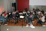 Balsfjord musikkorps