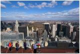 Top of Rockefeller Center 4