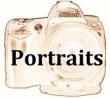 Mount Pisgah Portraits