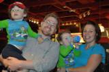 Andy Birthday Fuddruckers 04-07-2011
