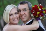 Laura & Steve's wedding 5-5-2007