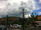 Park City Clouds