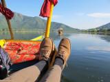 Dal Lake, Srinagar, Jammu & Kashmir (29 May 2011)