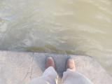 Narmada River (Sept 2011)