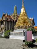 December 2011:  ACME 18.5 visits the Grand Palace in Bangkok