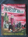 Monster Rally (1950) (signed)