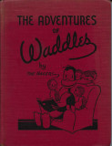 The Adventures of Waddles