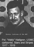 Abian A. Wally Wallgren