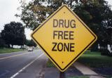 Drug Free Zone (Hazardville CT)