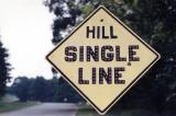 Hill Single Line (Belchertown MA)