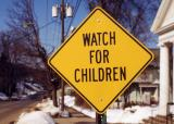 Watch For Children (Millers Falls MA)