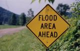Flood Area Ahead (Stillwell, OH)