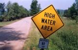 High Water Area (Millersburg, OH)