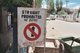 Straight Prohibited (Leh)